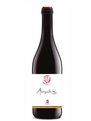 Ampeleia Ampeleia Costa Toscana Rosso 2015