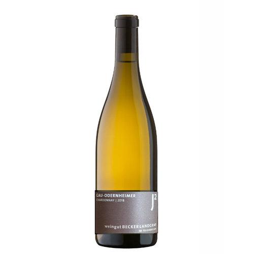 Becker Landgraf J2 Chardonnay Gau-Odernheimer 2018