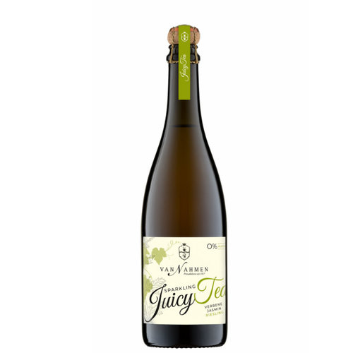 Sparkling JUICY TEA Riesling
