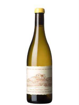 Côtes du Jura Blanc La Barraque Chardonnay 2016