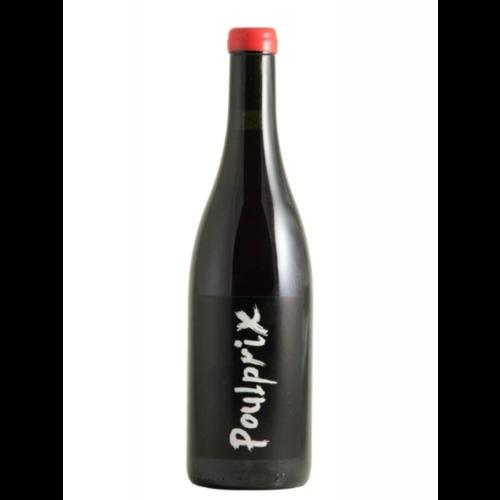 Anne & Jean-Francois Ganevat Poulprix Vin de France 2017