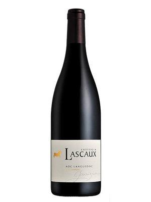 Château de Lascaux Garrigue rouge Languedoc 2016