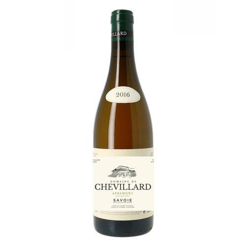 Domaine de Chevillard Jacquère Apremont Savoie 2016