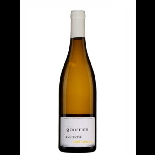 Gouffier Bourgogne blanc Cuvée Roche 2017