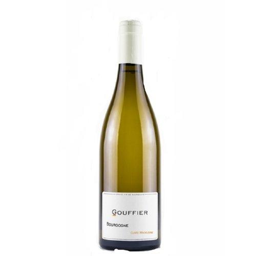 Gouffier Bourgogne blanc Cuvée Madeleine 2017