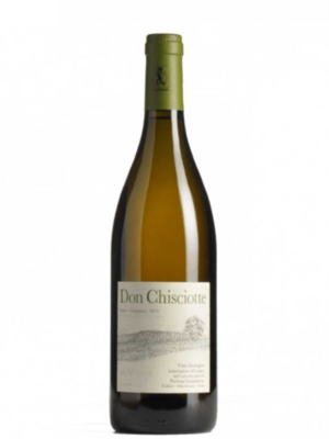 Fiano IGT ' Don Chisciotte' 2018