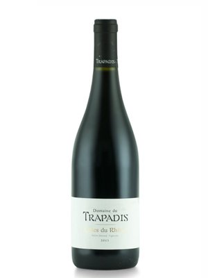 Domaine du Trapadis Côtes du Rhône Tradition 2017