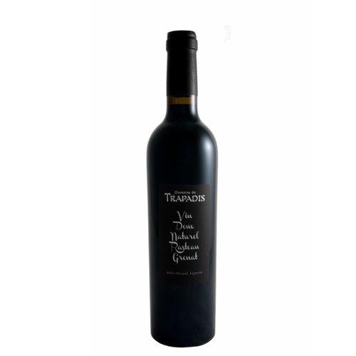 Domaine du Trapadis Rasteau Grenat Vin Doux Naturel 2017