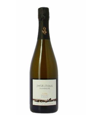 Jean Marc Selélèque Champagne Soliste Meunier 2014