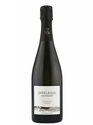 Jean Marc Selélèque Magnum Champagne extra-brut Solessence