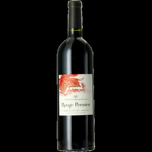 Carignan Vieilles Vignes 'Permien' 2015