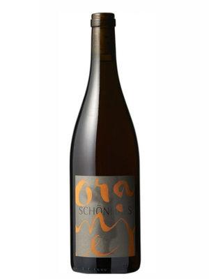Hanneke Schönhals Orange Wine ORANJE cabernet blanc 2019