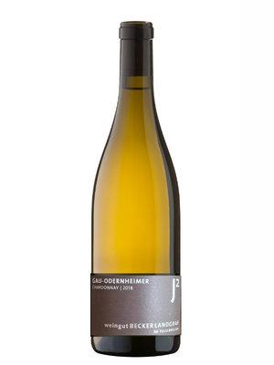 Becker Landgraf J2 Chardonnay Gau-Odernheimer 2019