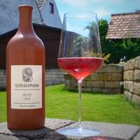 Scheuermann Pfälzer Landwein Rosé 2018