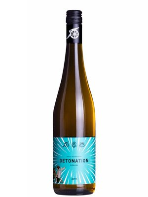 Immich-Batterieberg Riesling Detonation 2018