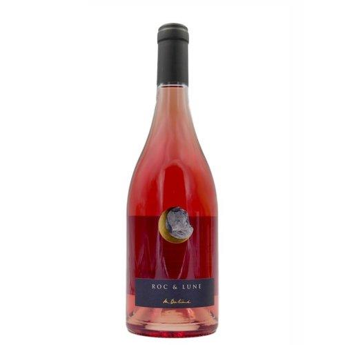 Roc & Lune rosé Vin de France 2019