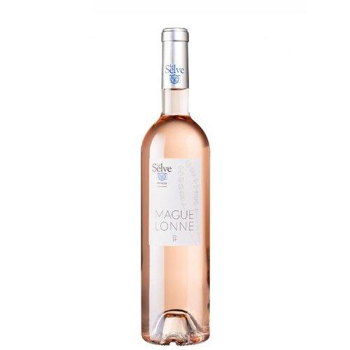 La Selve Rosé Maguelonne Ardèche 2019