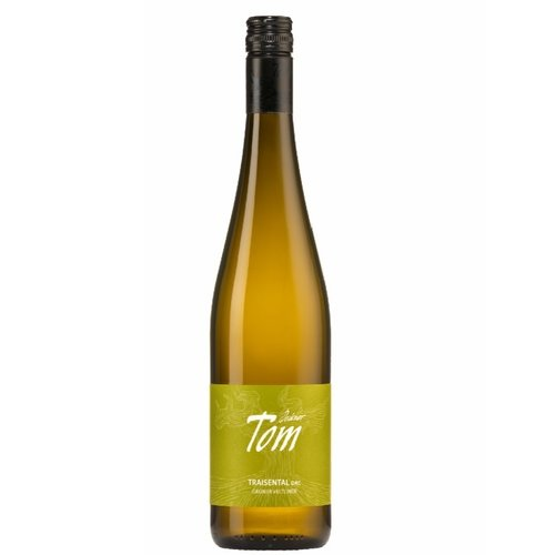 Tom Dockner Grüner Veltliner Traisental TOM 2019