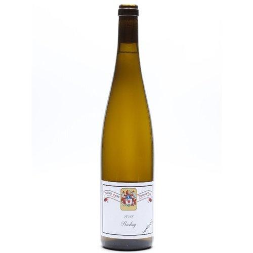 Knebel Brüder Riesling [unfiltriert] Landwein der Mosel 2018