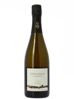 Jean Marc Selélèque Champagne Soliste Meunier 2015