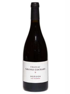 Grange Cochard Morgon Les Charmes 2018