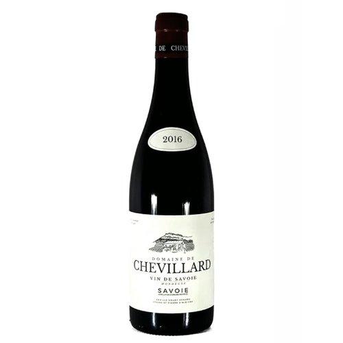 Domaine de Chevillard Mondeuse Vin de Savoie 2018