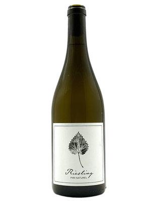 Piri naturel Riesling Nahegauer Landwein 2019