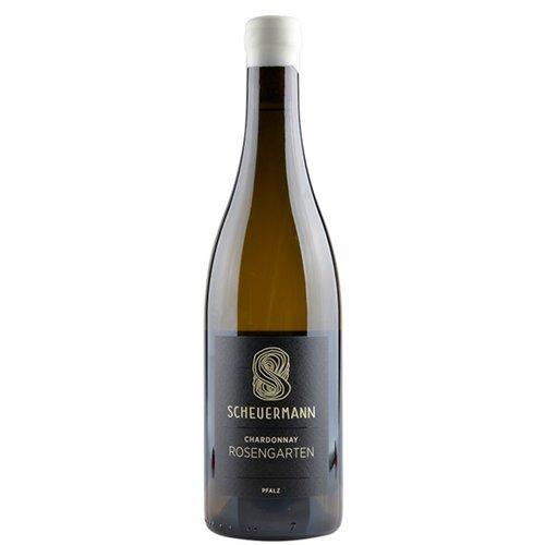 Scheuermann Chardonnay Rosengarten 2018