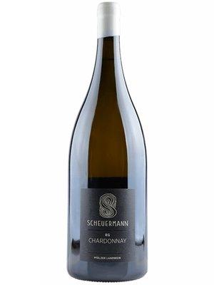 Scheuermann Chardonnay Rosengarten  Magnum 2018