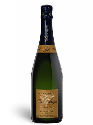Pascal Mazet Champagne nature dosage zéro Premier Cru 2010