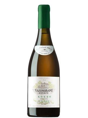 Vazisubani Estate Khikhvi Qvevri wine 2018
