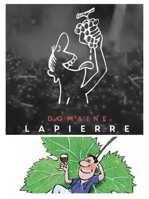 Domaine Lapierre Beaujolais Nouveau 2020