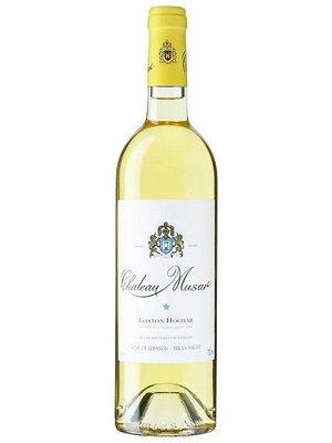 Gaston Hochar Château Musar white 2012