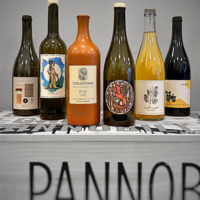 Curated box of 6 natural wines