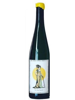 Madame Flöck Riesling Mad Dog Warwick 2019