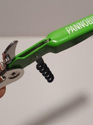 Pannobile Pulltex Corksrew Monza Pannobile
