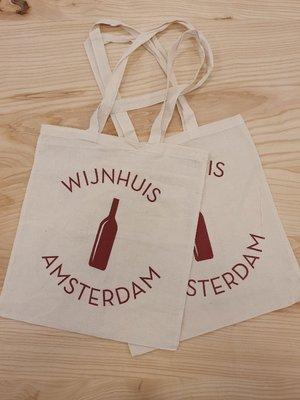 Tote Bag Wijnhuis.Amsterdam
