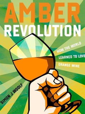 Simon J Woolf - Amber Revolution