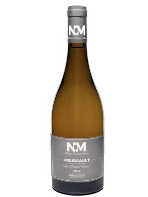 Meursault 'Les Peutes Vignes' 2018