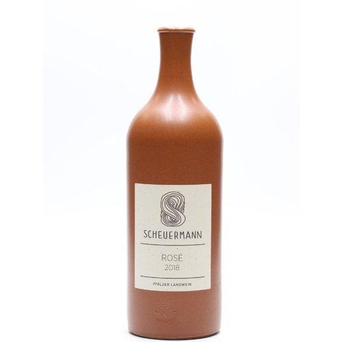 Scheuermann Rosé Unfiltriert 2019