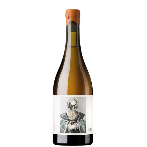 Oxer Wines Marko (Skin) Bizkaiko Txakoli 2019