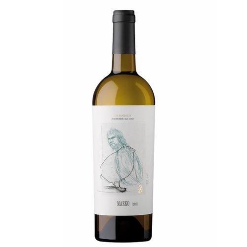 Oxer Wines Marko Bizkaiko Txakolina 2019