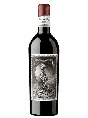 Oxer Wines Rioja Kalamity 2016