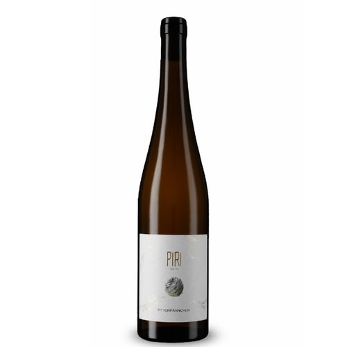 Piri Wein Riesling Pittermännchen 2019