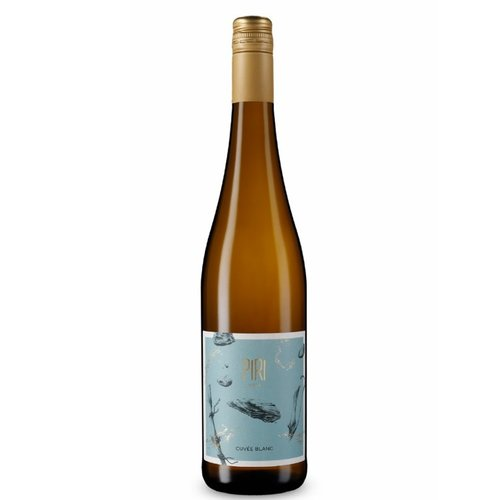 Piri Wein Cuvee Blanc PiRi 2019