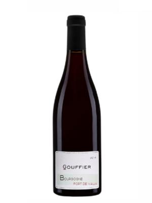 Gouffier Bourgogne rouge Côte Chalonnaise Le Fordevau 2019