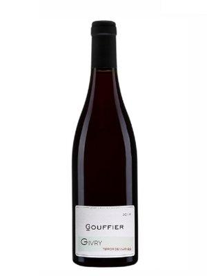 Gouffier Givry rouge Terroir de Marnes 2019