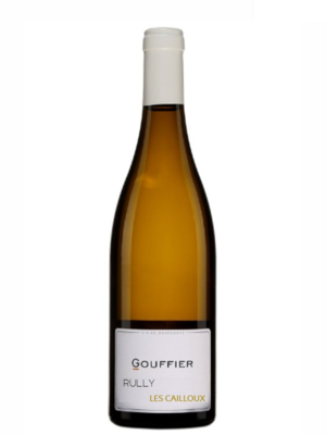 Gouffier Rully Terroir de Calcaires 2019