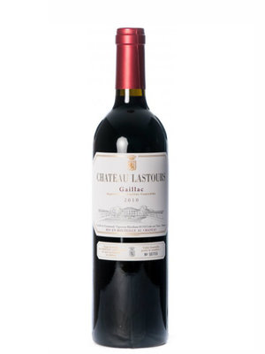 Gaillac Rouge 2018