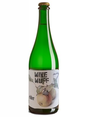 Mike Muff Cider Mike Muff 2020